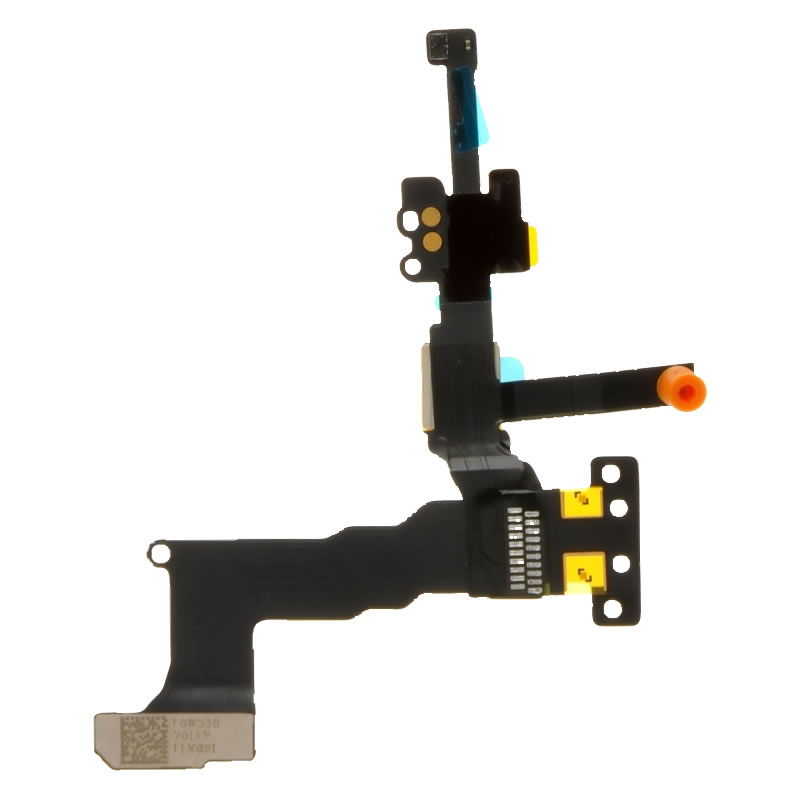 Cdma Iphone 4 Proximity Sensor Cable : Flex cable front camera proximity sensor light