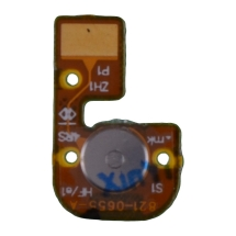 Flex Cable (Home Button) for Apple iPod Touch 2nd/3rd Gen (Closeout)