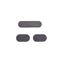 Speaker Dust Shield (Set of 3) for Apple iPhone 3G, 3GS (Closeout)