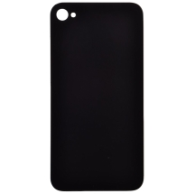 Door for Apple iPhone 4 (CDMA & GSM) (Black) (Closeout)