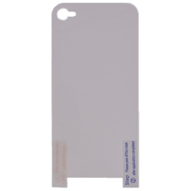 Screen Protector (Clear Door) for Apple iPhone 4 (CDMA & GSM) (Closeout)