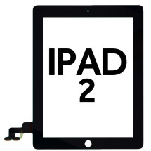 Digitizer for Apple iPad 2 (Black) (Closeout)