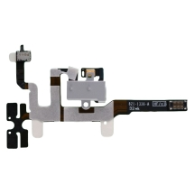 Flex Cable (Audio) for Apple iPhone 4S (CDMA & GSM) (White) (Closeout)