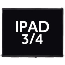 LCD for Apple iPad 3 & 4