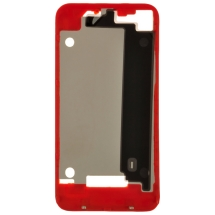 Door Frame for Apple iPhone 4 (GSM) (Red) (Closeout)
