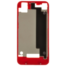 Door Frame for Apple iPhone 4 (CDMA) (Red) (Closeout)