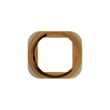 Home Button Ring for Apple iPhone 5S & SE (Gold) (Closeout)