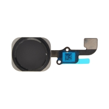 Home Button Assembly for Apple iPhone 6 Plus (Black)
