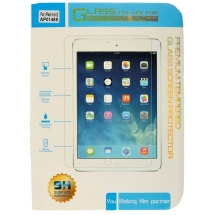 Tempered Glass Screen Protector for Apple iPad Mini, Mini 2, & Mini 3