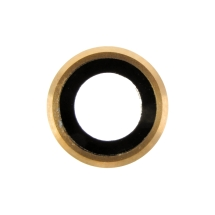 Camera Lens (Back) for Apple iPhone 6 & 6S (Gold)