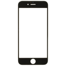 Lens with Pre-Applied OCA Sheet for Apple iPhone 6S (CDMA & GSM) (Black) (Closeout)