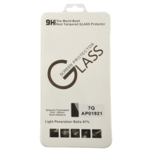 Tempered Glass Screen Protector for Apple iPhone 7 & 8