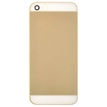 Housing for Apple iPhone 5S (Gold) (Closeout)