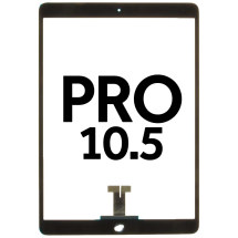 Digitizer for Apple iPad Pro 10.5 (Black)