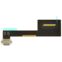 "Flex Cable (Charge Port) for Apple iPad Pro 9.7"" (Gray)"