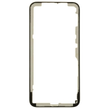 Frame (with Adhesive) for Apple iPhone X (Black)