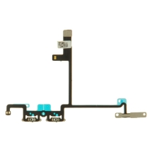 Flex Cable (Volume Buttons & Mute Toggle) for Apple iPhone X