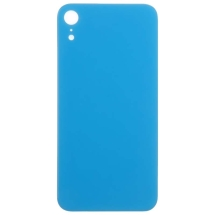 Back Glass for Apple iPhone XR (Blue)