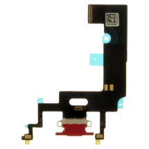 Flex Cable (Charge Port) for Apple iPhone XR (Red)