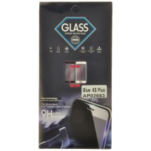 Tempered Glass Screen Protector for Apple iPhone 6S Plus (Blue Light Filter)