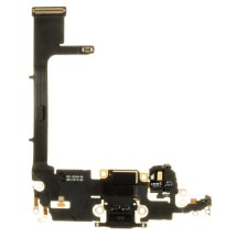 Flex Cable (Charge Port) for Apple iPhone 11 Pro (Black)