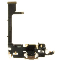 Flex Cable (Charge Port) for Apple iPhone 11 Pro (Brown)