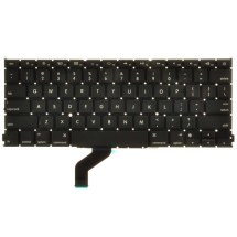 """Keyboard with Backlight for Apple MacBook Pro 13"""" (2012-2013)"""
