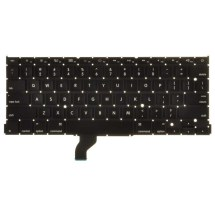 """Keyboard with Backlight for Apple MacBook Pro 13"""" (2013-2015)"""