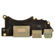 "Right I/O Board (SDXC, HDMI, & USB) for Apple MacBook Pro 15"" (2012-Early 2013)"
