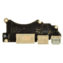 "Right I/O Board (SDXC, HDMI, & USB) for Apple MacBook Pro 15"" (Late 2013-Mid 2014)"
