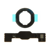 Home Button Retaining Bracket with Rubber Gasket for Apple iPad 5th, 6th, & 7th Gen.