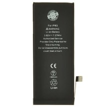 Battery (Extended Capacity) for Apple iPhone 8 (Premium Evolve with TI Board)