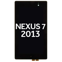 LCD & Digitizer Assembly for Asus Google Nexus 7 (2013 Version)