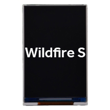 LCD for HTC Wildfire S (Closeout)