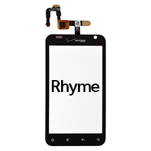 Digitizer for HTC Rhyme (Closeout)