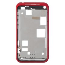 Faceplate for HTC Droid Incredible 2 (Red) (Closeout)
