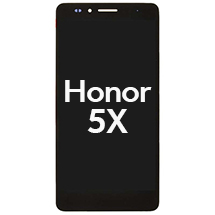 LCD & Digitizer Assembly for Huawei Honor 5X (Black)