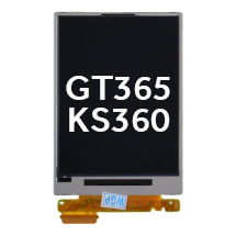 LCD for LG GT365, KS360, Neon (Closeout)