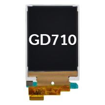 LCD for LG GD710 Shine II (Closeout)