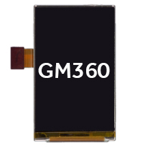 LCD for LG GM360 Viewty Snap (Closeout)