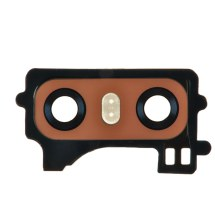 Camera Lens (Back) with Bezel for LG G6 (Gold)