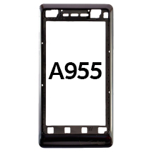 Digitizer Frame for Motorola A955 Droid 2 (Closeout)