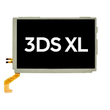 LCD (Top) for Nintendo 3DS XL