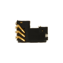 Charge Port for Nokia 1200, 1208, 2630, 2760 (Closeout)
