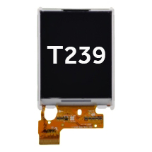 LCD for Samsung T239 (Closeout)