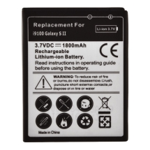 Battery for Samsung i9100 Galaxy S II (Closeout)