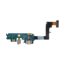 Charge Port (with Flex Cable) for i9100 Galaxy S II (Rev. 2.2) (Closeout)
