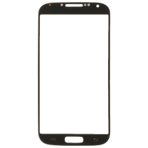 Lens (Glass Only) for Samsung Galaxy S4 (Aftermarket) (Black) (Closeout)