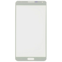 Lens (Glass Only) for Samsung Galaxy Note III (White) (Aftermarket) (Closeout)