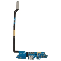 Charge Port (with Flex Cable) for Samsung L720 Galaxy S4 (Closeout)